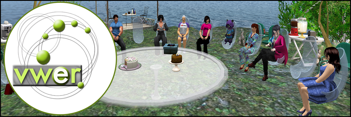 VWER – Virtual Worlds Education Roundtable